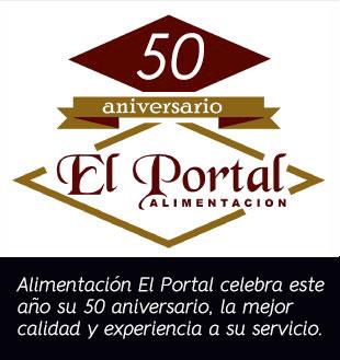 50 años el portal